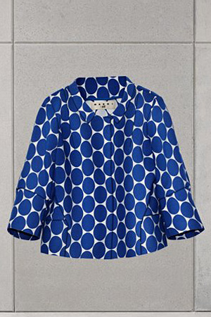 Marni for H&M jacket - forum buys