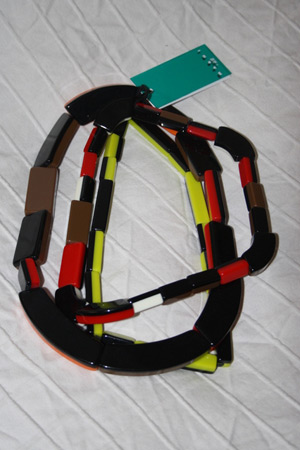 Marni for H&M necklace - forum buys