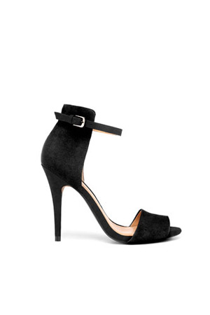 Zara heels - forum buys