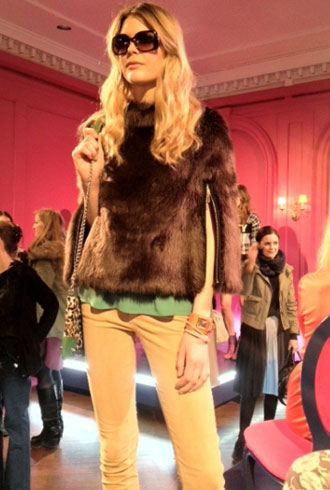 Couture juicy fall preview