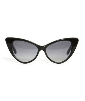 Cat Eye Sunnies: Tom Ford Cat Eye Sunglasses
