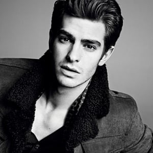 VMan Summer 2012 - Andrew Garfield by Inez & Vinoodh