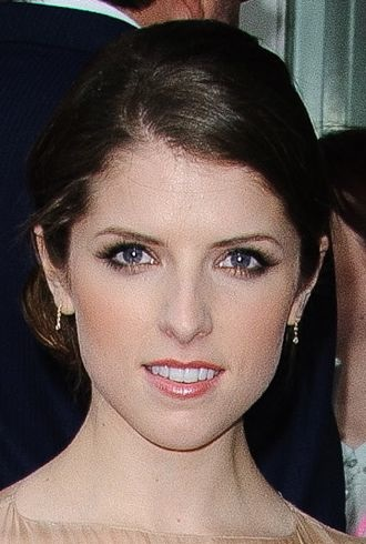 Anna Kendrick What To Expect When Youre Expecting European premiere London cropped