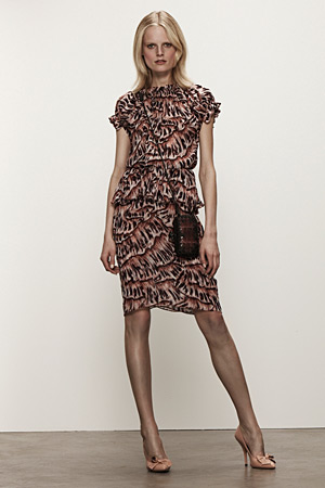 Bottega Veneta Resort 2012-2013