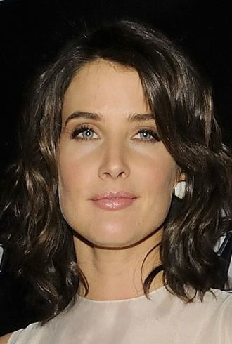 Cobie Smulders Canadian Premiere of The Avengers Toronto cropped