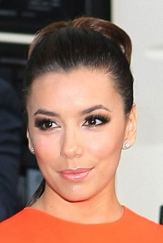 Eva Longoria Glamour Women of the Year Awards 2012 London cropped