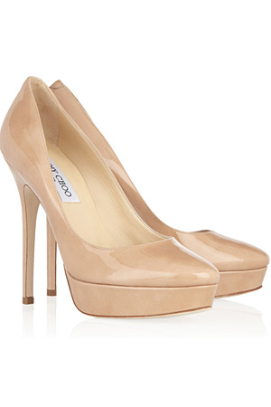 forum buys - Jimmy Choo pumps