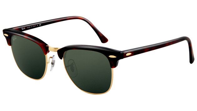 forum buys - Ray-Ban clubmasters - sunglasses