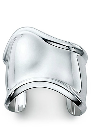 forum buys - Tiffany Else Peretti bone cuff
