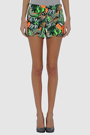 forum buys - Vanessa Bruno shorts