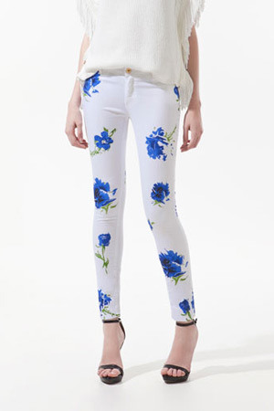 forum buys - Zara pants