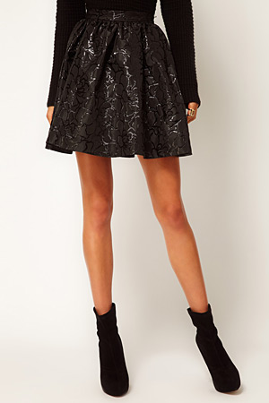 ASOS skater skirt - forum buys