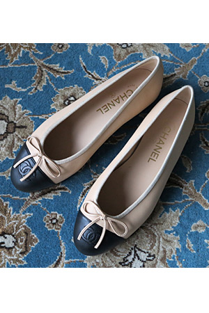 Chanel ballet flats - forum buys
