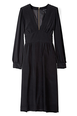 Marc by Marc Jacobs silk dress - forum buys
