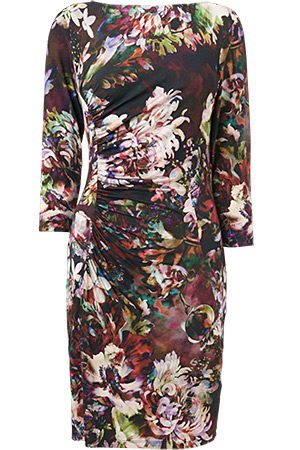 Phase Eight floral dress - forum buys