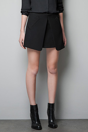 Zara skirt - forum buys