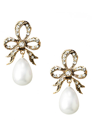 Azaara pearl earrings - forum buys