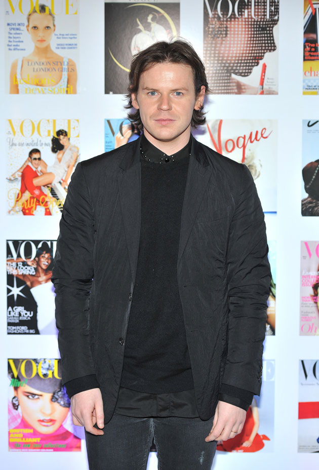 Twitterati #Fashion Recap: Christopher Kane Leaves Versus, Grace Coddington Gets Some Love and More