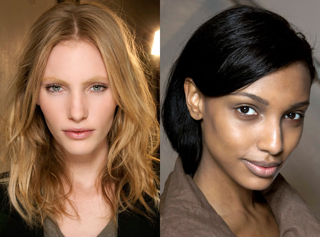 Hair In A Hurry How To Find The Perfect Wash And Go Cut For You