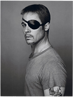 Brad Pitt - Interview October/November 2012 - Photographed by Steven Klein