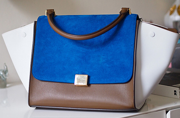 Celine trapeze - forum buys
