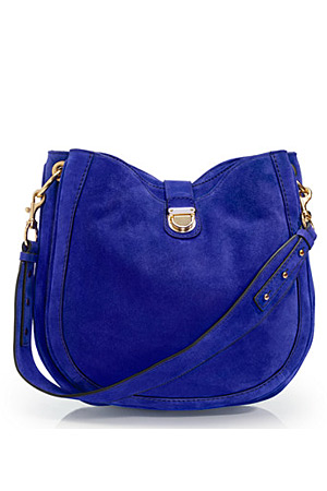J.Crew blue bag - forum buys