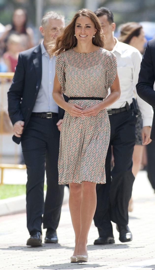 catherine duchess of cambridge not princess