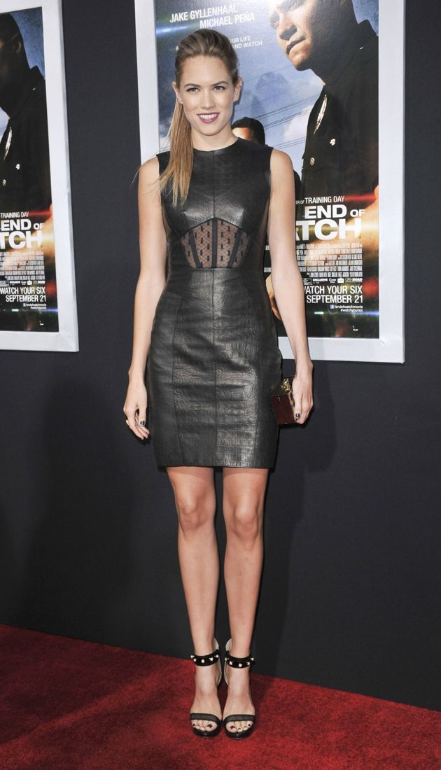 Look Of The Day Cody Horn Debuts Dynamic Jason Wu Spring