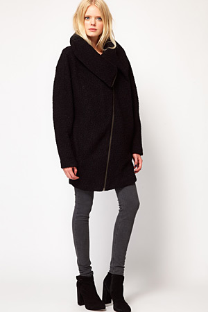 forum buys - Just Female coat