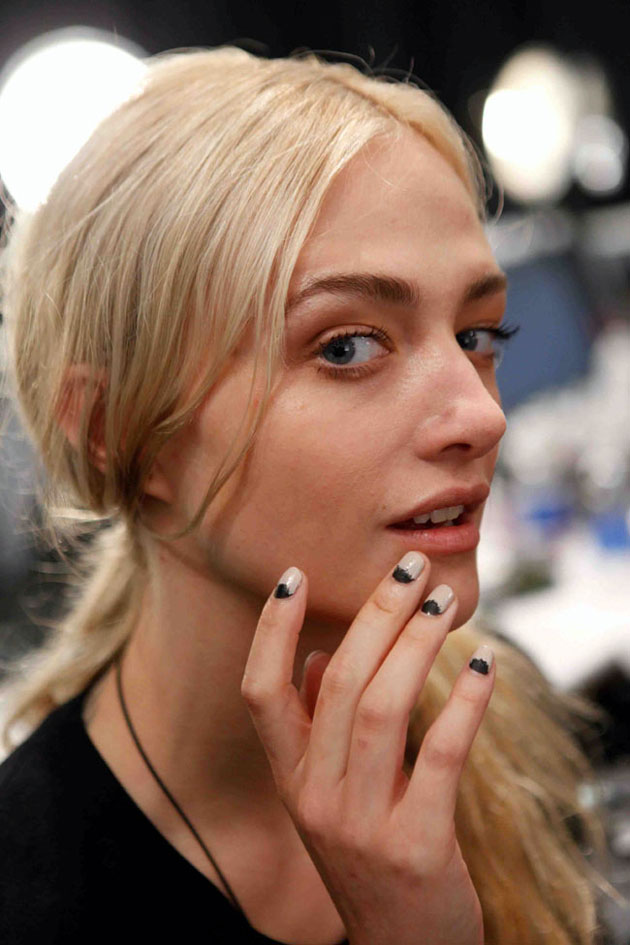 Fashion Week Nail Trends Spring 2013: Must-See Manis At Erin ...