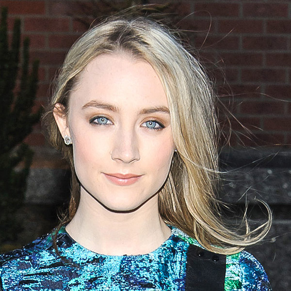Get Saoirse Ronan's Amber Eye for Just $30