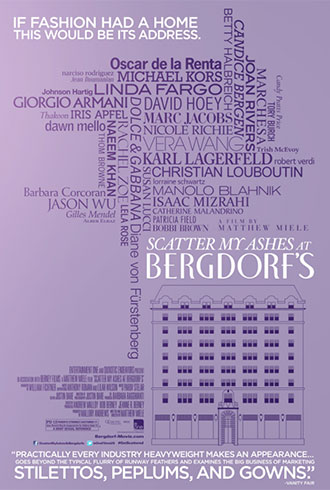 The Bergdorf's Documentary: You'll Never See the Windows the Same Way Again
