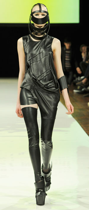 Barbara Í Gongini Fall 2013
