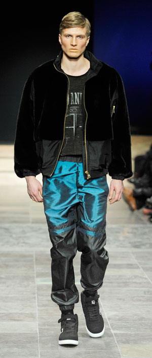 Kopenhagen Fur Fall 2013
