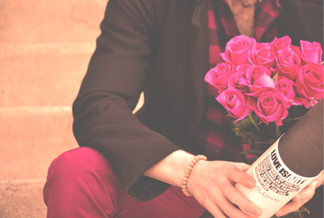 6 Mind Blowing Ways To Surprise Him On Valentine S Day Thefashionspot