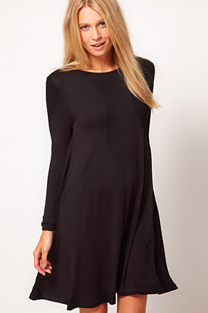 ASOS swing dress - forum buys