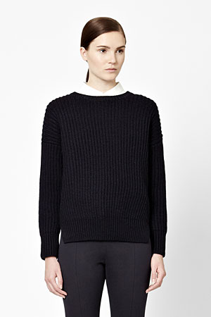 COS knit sweater - forum buys