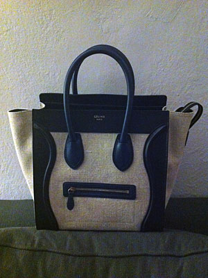 Celine bag - forum buys