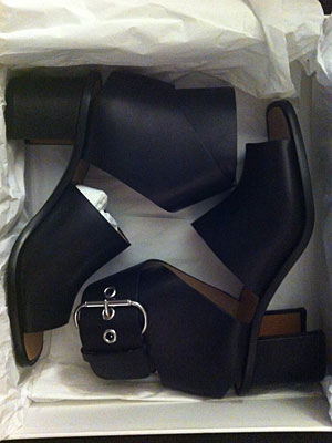 Celine shoes - forum buys