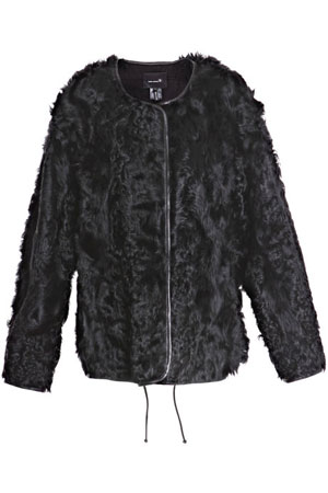 Isabel Marant coat - forum buys