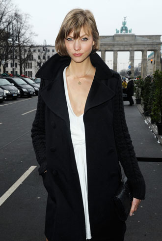 Karlie S New Hair Cut Poised To Change Hair Forever Thefashionspot
