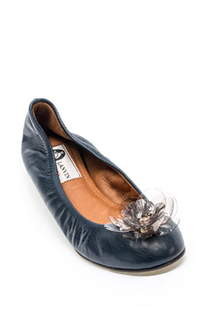 Lanvin flats - forum buys