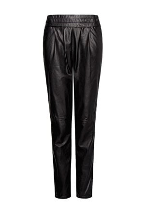 Mango leather pants - forum buys