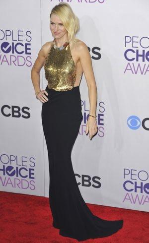 Naomi Watts 39th Annual Peoples Choice Awards Los Angeles Jan 2013