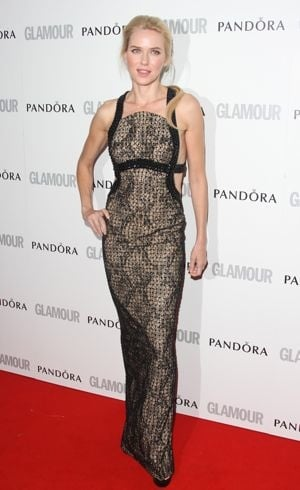 Naomi Watts Glamour Women of the Year Awards 2012 London May 2012