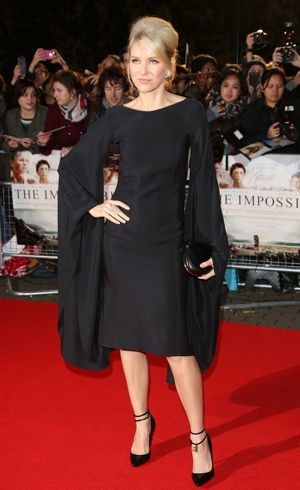 Naomi Watts The Impossible UK premiere London Nov 2012 ed