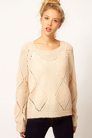 River Island sweater - forum buys