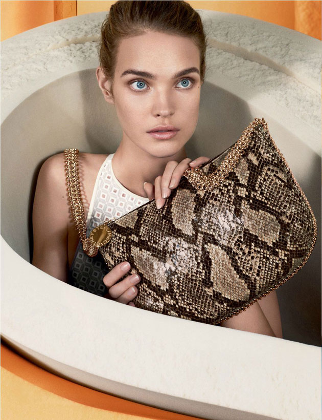 Stella McCartney – Spring Campaign / T 2010