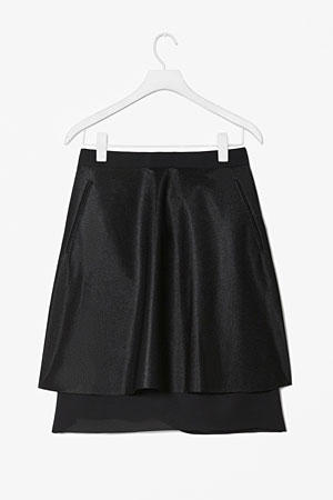 COS skirt - forum buys