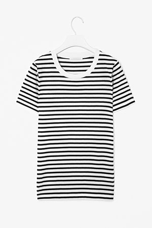 COS striped top - forum buys